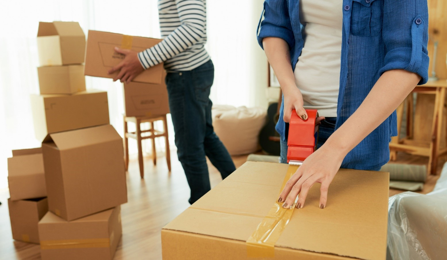 7 packing tips by professional movers