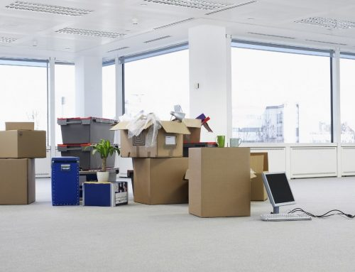 How To Prepare for a Business Relocation