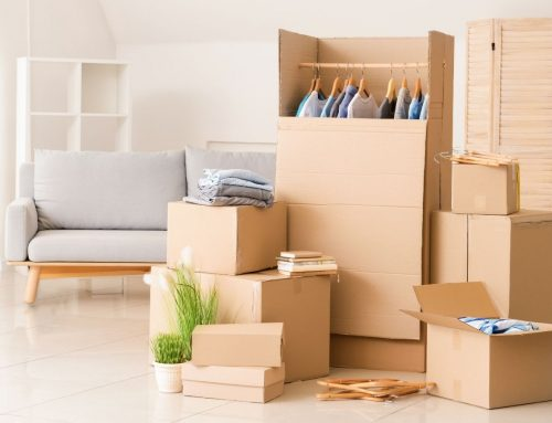 How To Get Rid of Unwanted Items Prior To a Move