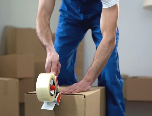 How To Choose a Professional Moving Company