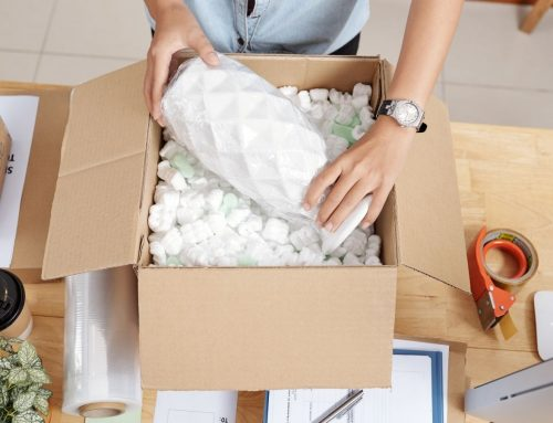 Tips for Packing Glassware and Other Fragile Items